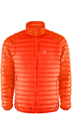 Haglöfs Essens Mimic - Veste Homme - orange
